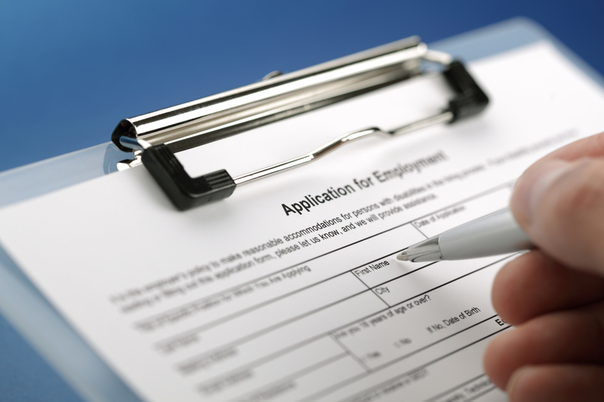 how to pass a background check with a felony